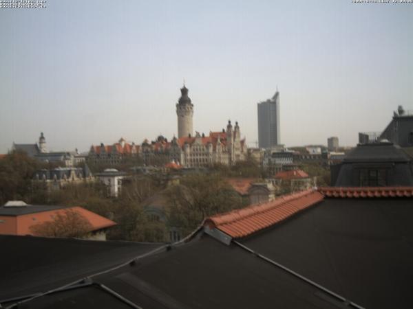 363LE2008: Ein Jahr Leipzig um 12 Uhr