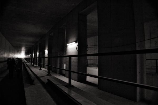 City Tunnel Leipzig: Besichtigung #1