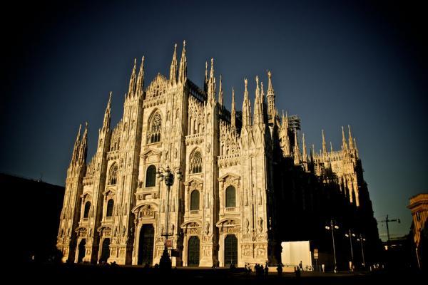 Mailand: Mailänder Dom #2