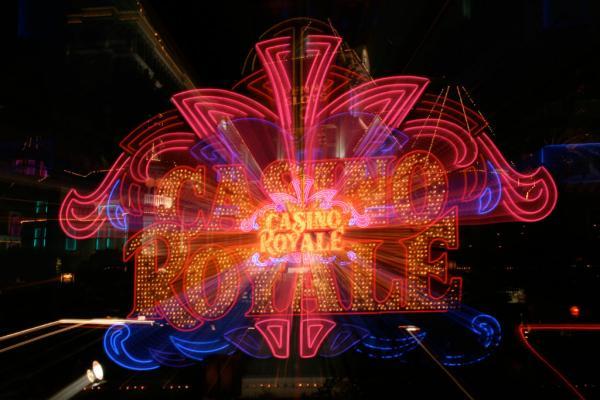 Las Vegas: Casino Royal