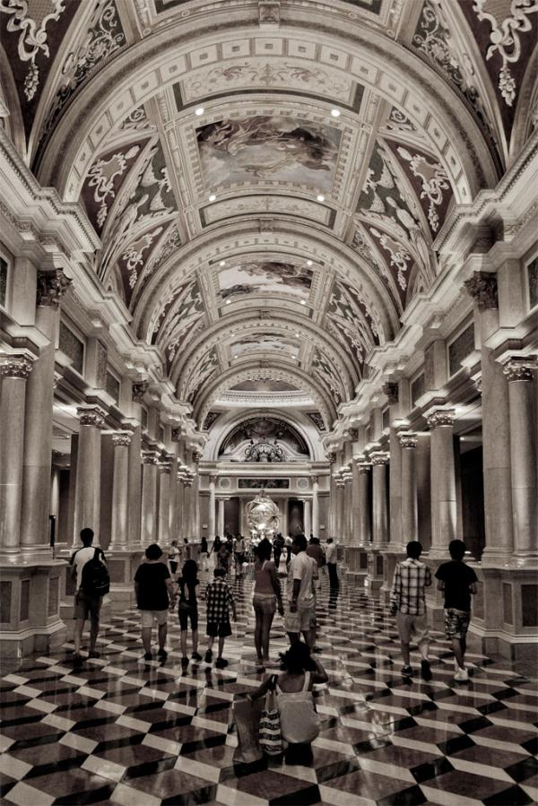 Las Vegas: The Venetian #3