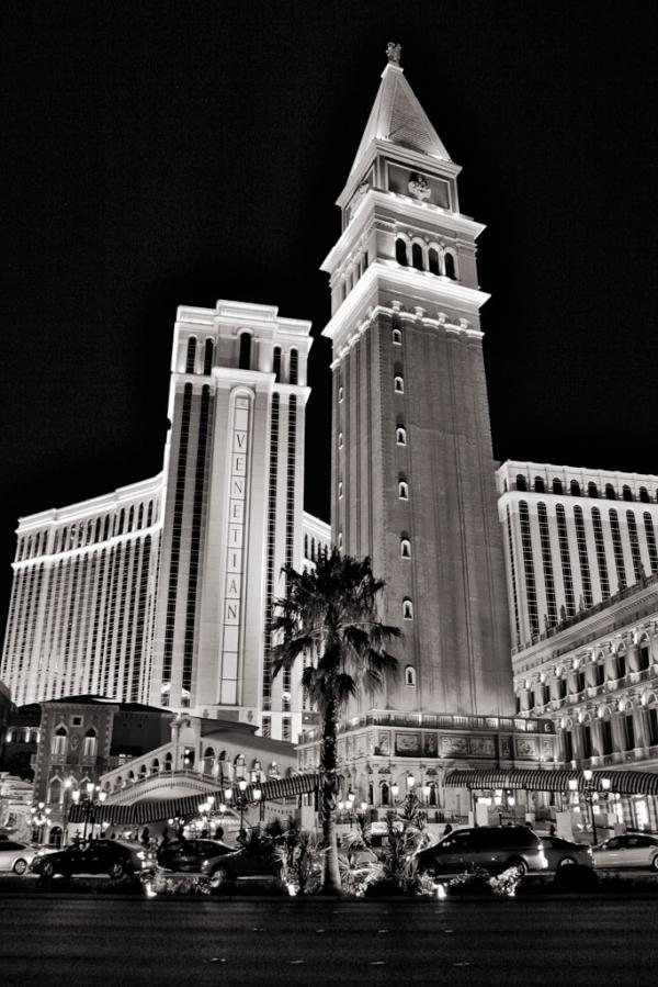 Las Vegas: The Venetian #4