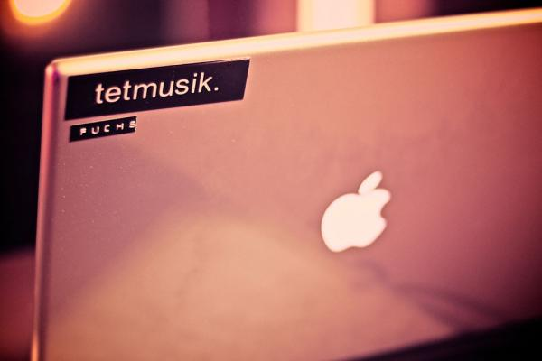 [UPDATE] tetmusik: Elster Club