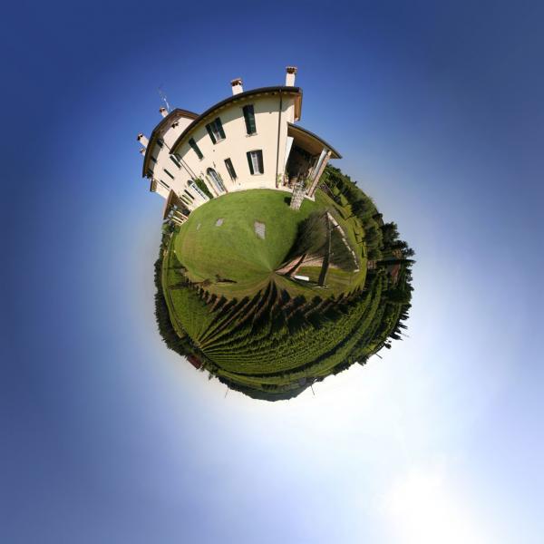 Little World: Il Filo B&B, Montesei, Italien.