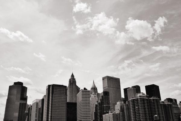 New York City: Skyline