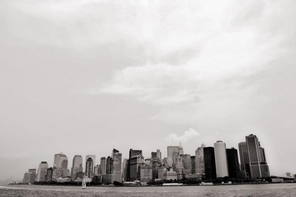 New York City: Skyline #2