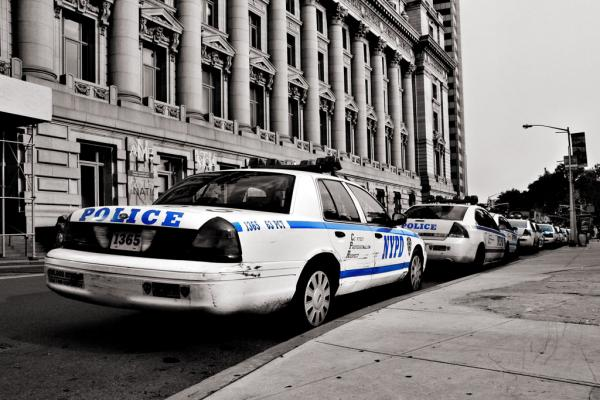 New York City: NYPD