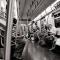 New York City: Riding the Subway