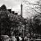 Paris: Tour Eiffel #1