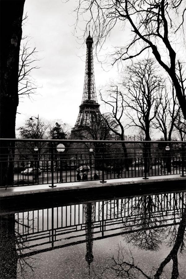 Paris: Tour Eiffel #2