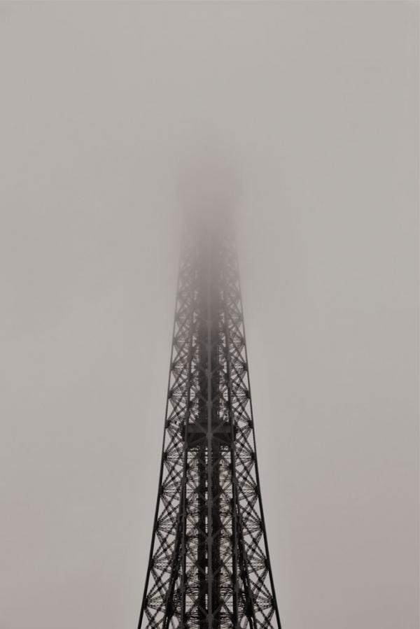Paris: Tour Eiffel #4