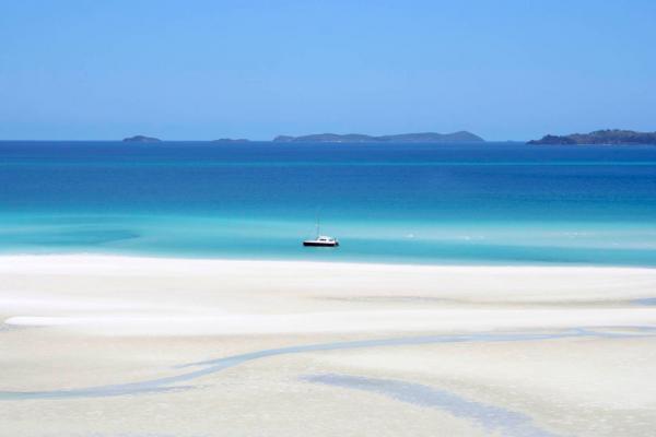 Whitsundays, ein Traum!