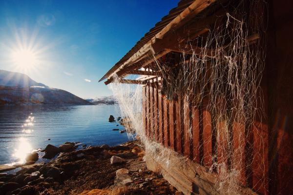 Trømso, Norwegen