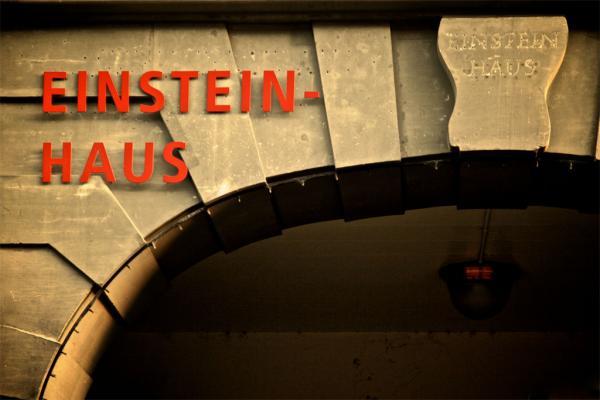 Einsteinhaus in Bern
