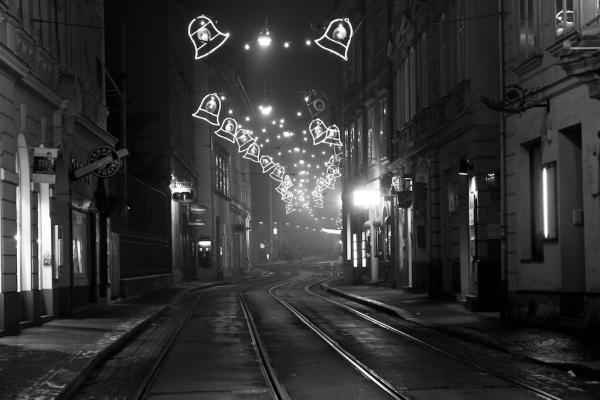 Graz: Straße