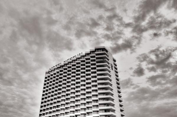 Hotel Neptun, Warnemünde