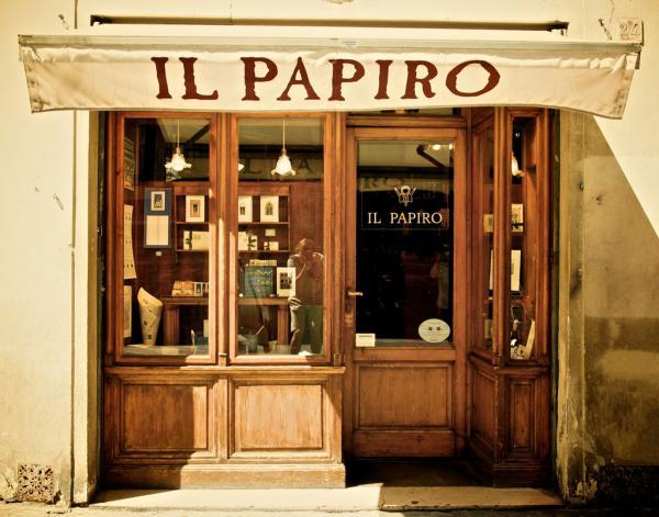 Il Papiro, Florenz