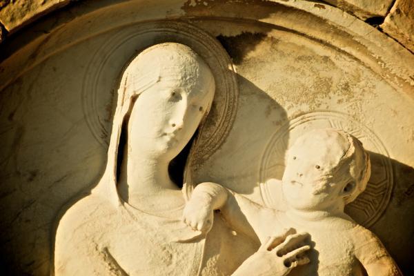 Maria in Siena