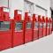 Kingman: Zeitungsautomaten