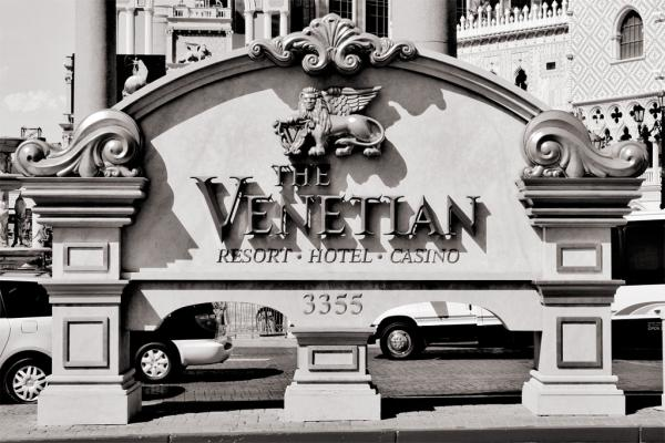 Las Vegas: The Venetian #1