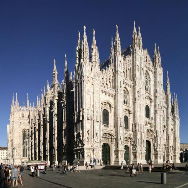 Mailänder Dom, Italien