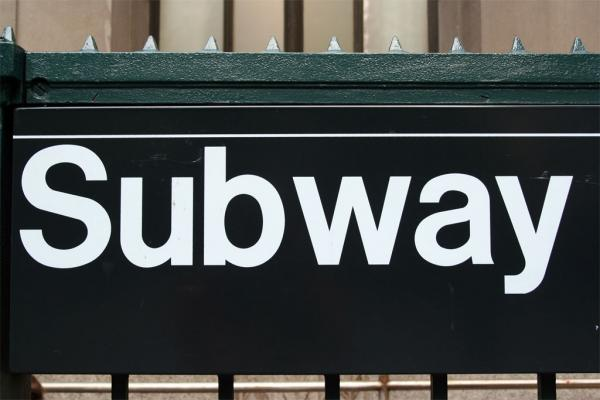 New York City: Subway