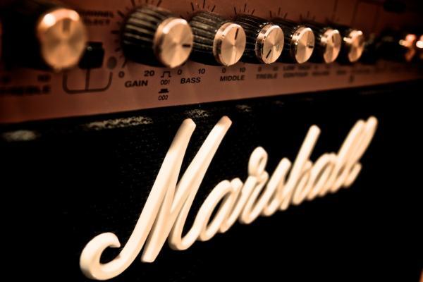 Offroad: Marshall