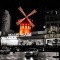 Paris: Moulin Rouge