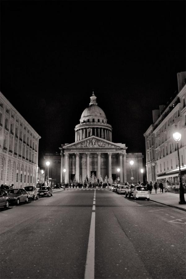 Paris: Panthéon #2