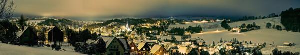 Seiffen, Erzgebirge
