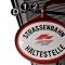 Wien: Strassenbahnhaltestelle